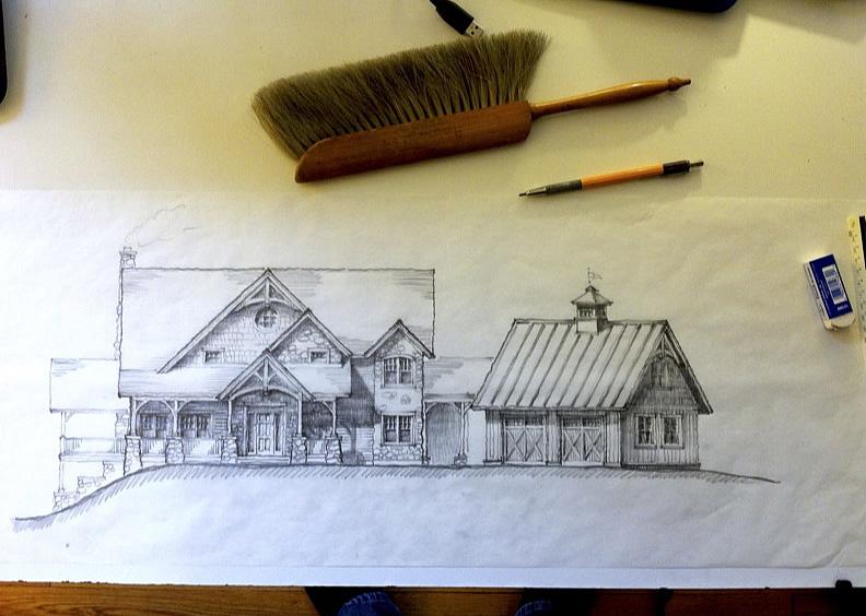 NC Home Plans