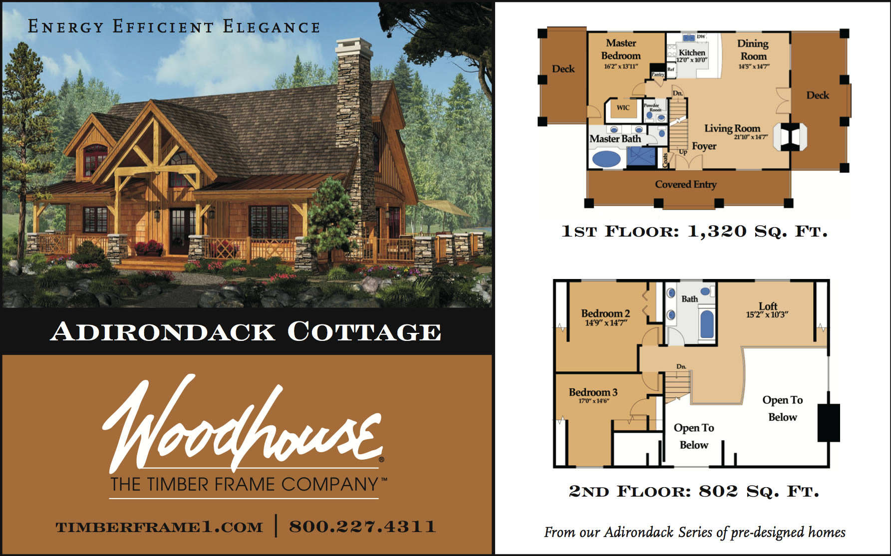 Boone Home Plans