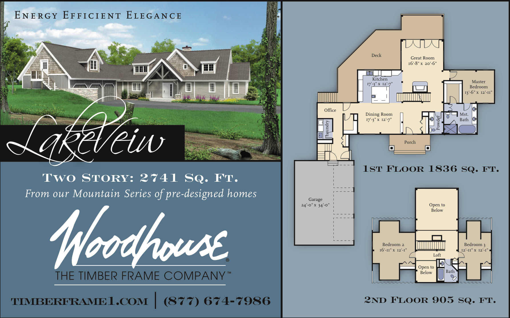 Pinehurst NC Home Plans